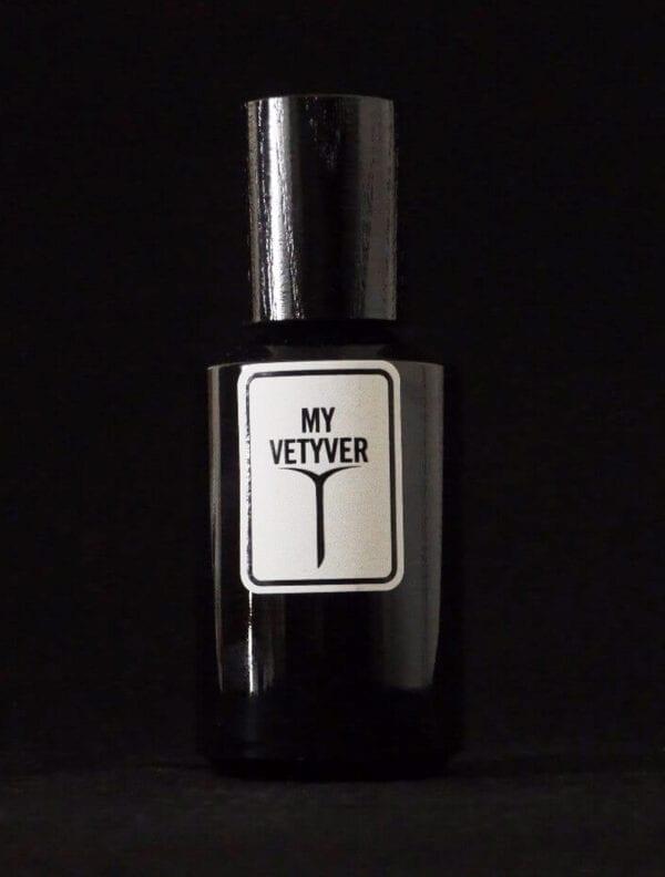 My Vetyver - Olfacto