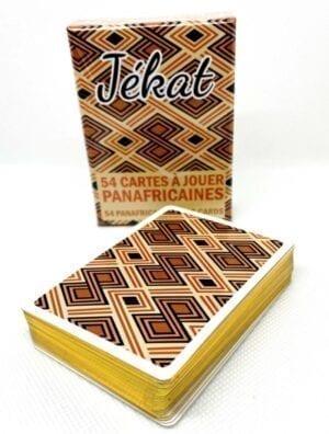 Jekat (jeu de cartes)
