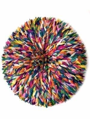 Jujuhat multicolore