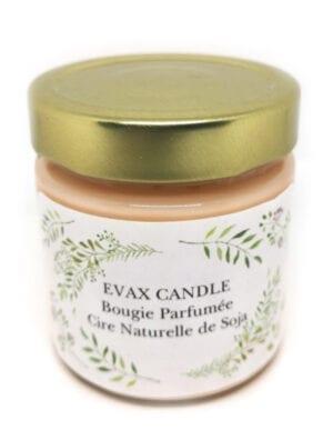 Bougie Parfumée Evax Candle Gingembre / Passion