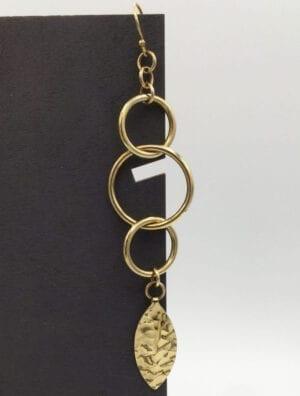 ODESA earrings