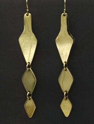 FOLUPIA earrings