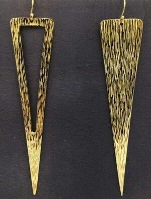 TINDO earrings