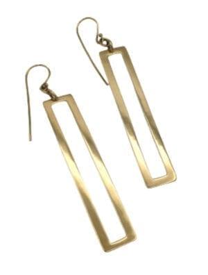 AODE earrings