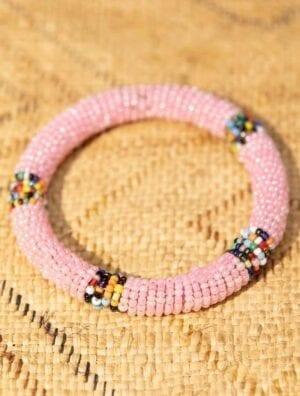 Bracelet Maasai