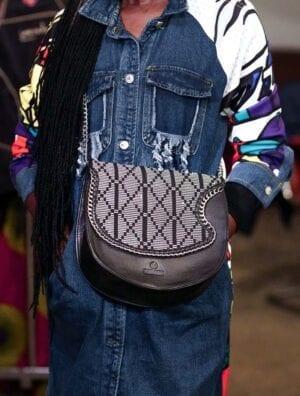KYA - NOIR sac