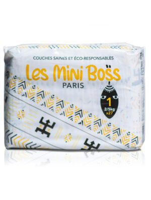 Couche Miniboss Taille 1