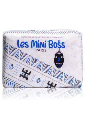 Couche Miniboss Taille 2