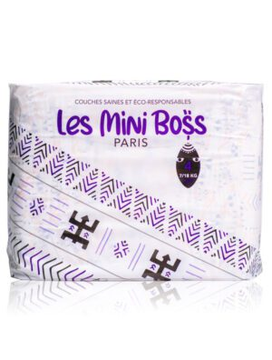 Couche Miniboss Taille 4